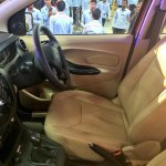 2015 Ford Figo Aspire interior cabin