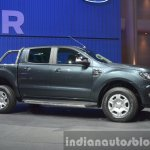 2015 Ford Ranger at the 2015 Bangkok Motor Show