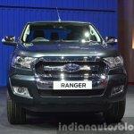 2015 Ford Ranger front fascia at the 2015 Bangkok Motor Show