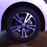 2015 Mercedes A Class A200 CDI wheel
