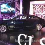 2015 Mercedes CLS from launch in India