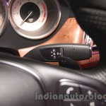 2015 Mercedes CLS paddle shift from launch in India