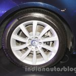 2015 Mercedes CLS wheel from launch in India