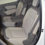 2015 Renault Lodgy Press Drive 2nd row captain seats