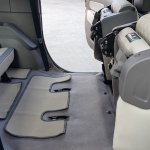 2015 Renault Lodgy Press Drive captain seats tumbled