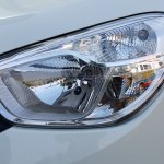2015 Renault Lodgy Press Drive headlamps