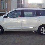 2015 Renault Lodgy Press Drive side