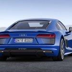 Audi R8 e-tron 2.0 rear