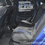 BMW 2 Series Active Tourer rear seat at the 2015 Bangkok Motor Show