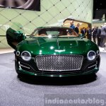 Bentley EXP 10 Concept front(2) view at 2015 Geneva Motor Show