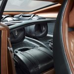 Bentley EXP 10 Speed 6 concept - Rear Compartment