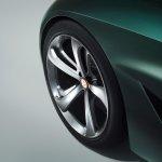 Bentley EXP 10 Speed 6 concept - Wheel