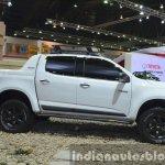 Chevrolet Colorado High Country side at the 2015 Bangkok Motor Show