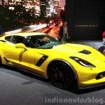 Chevrolet Corvette Z06 at the 2015 Geneva Motor Show