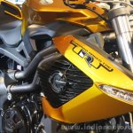 DSK Benelli TNT 1130R India launched