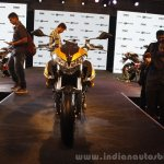 DSK Benelli TNT 1130R front India launched