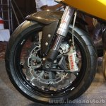 DSK Benelli TNT 1130R wheel India launched