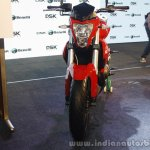DSK Benelli TNT 302 front India launched