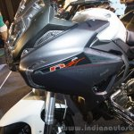 DSK Benelli TNT 600 GT fairing India launched