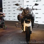 DSK Benelli TNT 600 GT front India launched