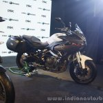 DSK Benelli TNT 600 GT profile India launched