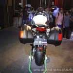 DSK Benelli TNT 600 GT rear India launched