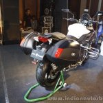 DSK Benelli TNT 600 GT rear quarters India launched