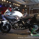 DSK Benelli TNT 600 GT side India launched