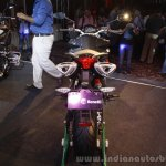 DSK Benelli TNT 600i rear India launched