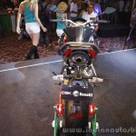 DSK Benelli TNT 899 exhaust India launched