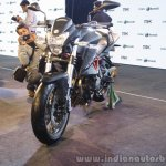 DSK Benelli TNT 899 front quarter India launched