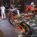 DSK Benelli TNT 899 rear quarter India launched