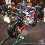 DSK Benelli TNT 899 rear quarters India launched