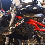 DSK Benelli TNT 899 suspension India launched