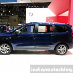 Dacia Lodgy special edition side at the 2015 Geneva Motor Show
