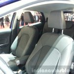 Ford EcoSport S cabin at the 2015 Geneva Motor Show