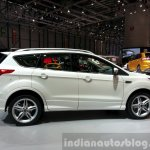 Ford Kuga Titanium X Sport side at the 2015 Geneva Motor Show
