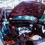 Ford Sanand plant vehicle assembly
