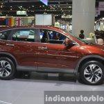 Honda CR-V (facelift) side at the 2015 Bangkok Motor Show