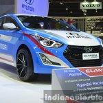Hyundai Elantra Sports Concept at the 2015 Bangkok Motor Show