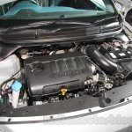 Hyundai i20 Active engine live images