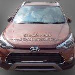 Hyundai i20 Active front reader image