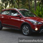 Hyundai i20 Active petrol Review