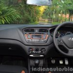Hyundai i20 Active petrol Tangerine Orange Review