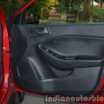 Hyundai i20 Active petrol doors Review