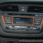Hyundai i20 Active petrol music system Review