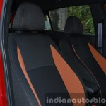 Hyundai i20 Active petrol seats Review