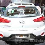 Hyundai i20 Active rear live images