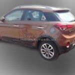 Hyundai i20 Active rear reader image