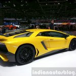 Lamborghini Aventador SV at the 2015 Geneva Motor Show